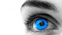 Cool Eye Wallpaper 22418