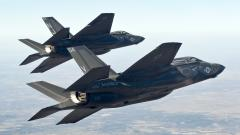 Cool F35 Wallpaper 34606