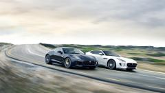 Cool Jaguar F Type Wallpaper 35564