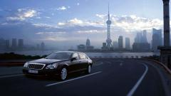 Cool Maybach Wallpaper 37130