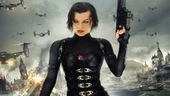 Cool Milla Jovovich Wallpaper 31933