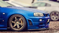 Cool Nissan Skyline Wallpaper 29473