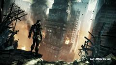 Crysis 2 Wallpaper 8439