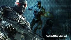 Crysis 2 Wallpaper 8444