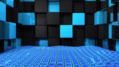 Cube Wallpaper 34925