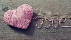 Cute Heart Mood Wallpaper 43533