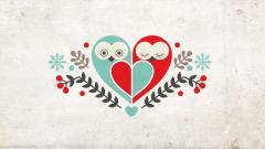 Cute Owl Wallpaper 15781