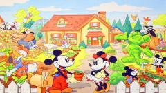 Disney Wallpaper 13898