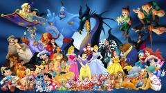 Disney Wallpaper 13900