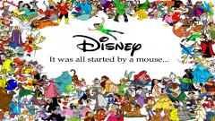 Disney Wallpaper 13907