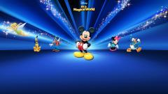 Disney Wallpaper 13911