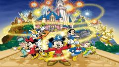 Disney Wallpaper 13920