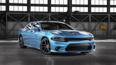 Dodge Car Wallpaper HD 45129
