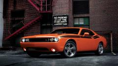 Dodge Challenger 23684