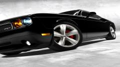 Dodge Challenger Wallpaper 23674
