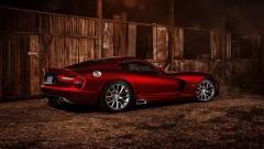 Dodge Viper Wallpaper 23691