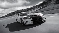 Dodge Viper Wallpaper 23695