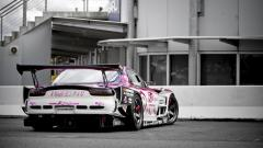 Drift Car Wallpaper 33109