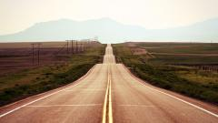 Empty Highway Wallpaper 29377