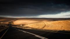 Empty Road 34977