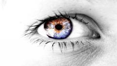 Eye Background 22425