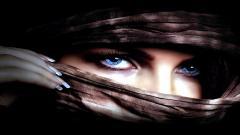 Eye Wallpaper 22420