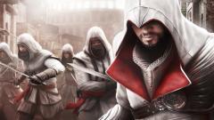 Ezio Wallpaper 25905