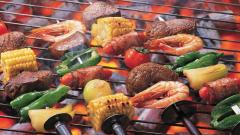 Fantastic Barbecue Wallpaper 41851