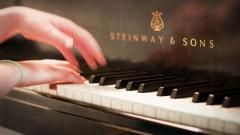 Fantastic Piano Wallpaper 38195