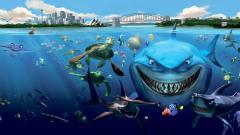 Finding Nemo Wallpaper 27026