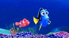 Finding Nemo Wallpaper 27027