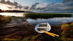 Fishing Boat Wallpaper 41867