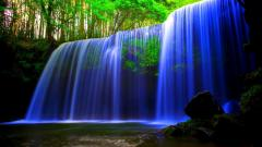 Forest Waterfall Pictures 34058