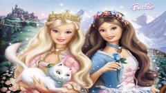 Free Barbie Wallpaper 24045
