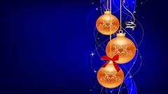 Free Christmas Wallpaper 16196
