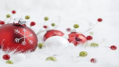 Free Christmas Wallpaper 16205