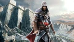 Free Ezio Wallpaper 25907