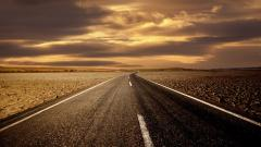 Free Highway Wallpaper 29369