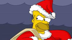 Free Homer Simpson Wallpaper 22964