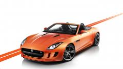 Free Jaguar F Type Wallpaper 35567