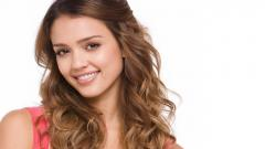 Free Jessica Alba Wallpaper 20663