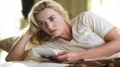 Free Kate Winslet Wallpaper 17630