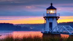 Free Lighthouse Wallpaper 27206