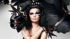 Free Makeup Wallpaper 23237