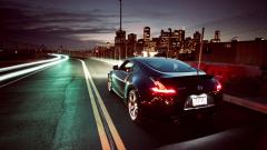 Free Nissan 370z Wallpaper 21715