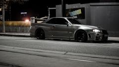 Free Nissan Skyline Wallpaper 29471