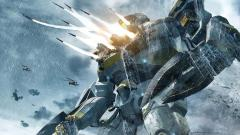 Free Pacific Rim Wallpaper 22438