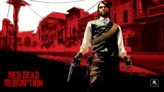 Free Red Dead Redemption Wallpaper 34875