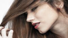 Girl Close Up 38205