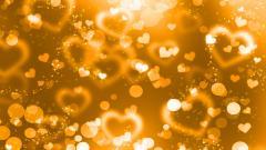 Gold Glitter Wallpaper 26006